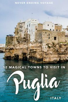 Do not miss these 12 magical towns in Puglia, Italy! Do not miss these 12 magical towns in Puglia, Italy! Global Travel Inspiration: Let's Go Everywhere Cool Places To Visit, Places To Travel, Travel Destinations, Italy Travel Tips, Travel And Tourism, Solo Travel, Cinque Terre, Italy Tourism, Southern Italy