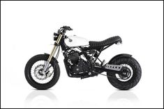 Not too long ago we were approached by someone looking into customizing their bike. He talked it over with the Bengkel crew and then returned a week later with a NX650 on the back of a... More