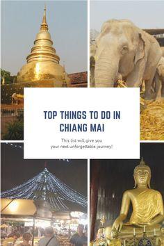 Thailand Vacation, Thailand Honeymoon, Thailand Travel Tips, Bangkok Things To Do In, Roadtrip Honeymoon, Koh Samui Thailand, Chiang Mai, Best Hotels, Travel Inspiration