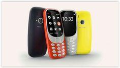 BRATISLAVA - Nemožné sa stalo skutočnosťou. Legendárna Nokia 3310 má nasledovníka. Znesie 22 hodín nepretržitého hovoru, v pohotovostnom režime vydrží mesiac a prichádza s originálnym zvonením Nokia Tune.