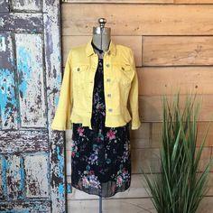 Viviana Denim Jacket Fashion & Jewellery – The Passionate Home, Langley BC Denim Jacket Fashion, Fashion Jewellery, Jacket Style, Blazer, Skirts, Jackets, Collection, Jewelry, Women