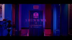 YOU NEED TO LISTEN TO THIS 😮 (신화SHINHWA 13TH UNCHANGING - TOUCH(터치)_OFFICIAL MV)- YouTube