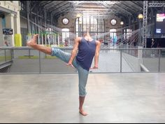 SIA - CHANDELIER STREET JAZZ AND CONTEMPORARY DANCE ROUTINE - YouTube