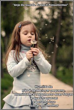 Smile, Jesus Loves You!: Humildade