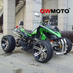 awesome racing atv