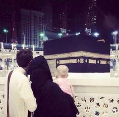 One day In'Shaa'Allah.  @Myst3ryGurl