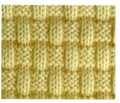 """""""The Sand Stitch creates a texture that looks pretty on both sides. This pattern for a cm) square is part of the Anthology Blanket knit-a-long, a free knit-a-long including 30 squares and 4 border patterns for a sampler blanket. Knitting Books, Easy Knitting, Knitting Stitches, Knitting Patterns, Crochet Patterns, Baby Sweater Patterns, Yarn Inspiration, Knitted Afghans, Owl Hat"""