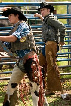 """""""Boots, chaps and cowboy hats…nothing else matters. Cowboy Up, Cowgirl And Horse, Cowboy And Cowgirl, Cowboy Hats, Cowgirl Style, Western Style, Rodeo Cowboys, Cowboys Men, Real Cowboys"""
