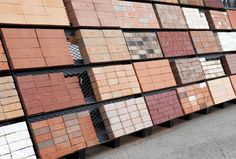 Bricks (Types, Uses and Advantages)