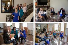 EDGE Retreat November 2015:  Celebrating Success! http://smartwomensolutions.com/coaching/