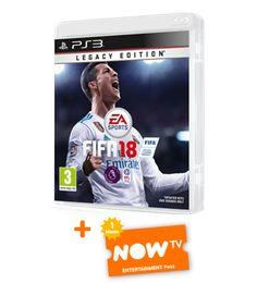 GAME - FIFA 18