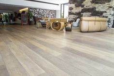Use the Janka Scale to determine what type of hardwood floor you might want.