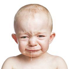 """2) Sad Baby    -   """"I wanted the bannana cream pie, not the creamed carrots."""""""
