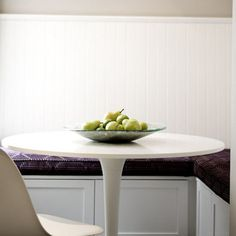 6 Trusting Clever Hacks: Galley Kitchen Remodel No Windows kitchen remodel layout benjamin moore.Split Level Kitchen Remodel Before And After lowes kitchen remodel layout. Kitchen Corner Bench Seating, Kitchen Banquette, Kitchen Benches, Kitchen Nook, Kitchen Ideas, Ikea Kitchen, Banquette Bench, Kitchen Decor, Corner Banquette