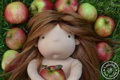 Bramley Girl - a Ladybird Doll Studio doll