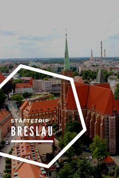 Tipps und Eindrücke für einen Städtetrip nach Breslau. Impressionen von meinem Kurz Urlaub in Polen. poland travel wroclaw