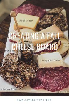 Thanksgiving Recipes, Fall Recipes, Fall Casseroles, Appetizer Recipes, Appetizers, Fall Desserts, Pumpkin Recipes, Goat Cheese, Truffles