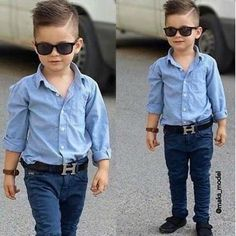 baby boy haircut pictures
