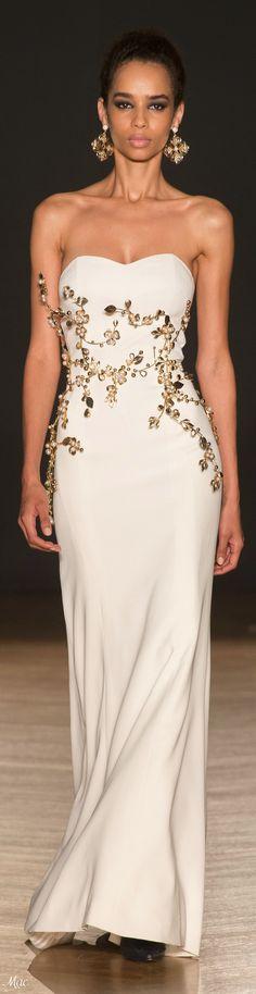 Fall 2017 Haute Couture Dany Atrache