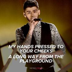 13 One Direction Songs That Just Won't Be The Same Without Zayn | MetroLyrics