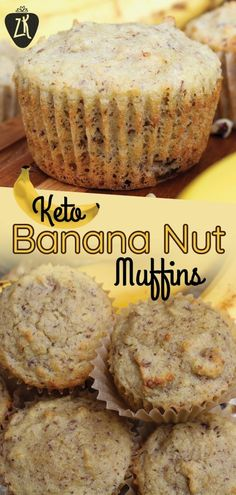 This sugar-free, keto friendly muffin recipe will blow you away. It is perfect f. - This sugar-free, keto friendly muffin recipe will blow you away. It is perfect for keto meal prep o - Low Carb Desserts, Low Carb Recipes, Diet Recipes, Muffin Recipes, Keto Friendly Desserts, Diet Desserts, Diet Drinks, Low Carb Bran Muffin Recipe, Steak Recipes