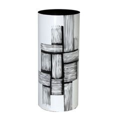 Enamelled Italian umbrella stand | Cabina Design Gallery