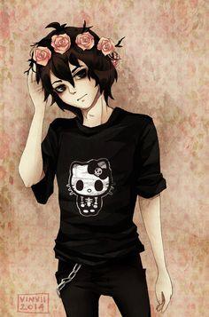 Nico di Angelo, why are you so cute ; Percy Jackson Fandom, Percy Jackson Cast, Solangelo Fanart, Percabeth, Son Of Hades, Rick Riordan Books, Wattpad, Flower Boys, Heroes Of Olympus
