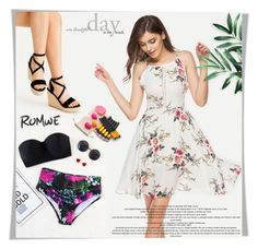 """""""Romwe 24"""" by melissa995 ❤ liked on Polyvore"""