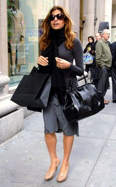 Oh Eva,.... love your style xxx #evamendes #fashionstyle