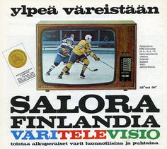 Designarkisto - Suomalaisen teollisen muotoilun verkkonäyttely Retro Ads, Vintage Ads, Old Commercials, Good Old Times, Teenage Years, Childhood Toys, Sweet Memories, Old Toys, Album Covers