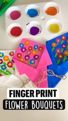 Spring Crafts For Kids, Mothers Day Crafts For Kids, Diy Crafts For Kids, Fun Crafts, Preschool Arts And Crafts, Daycare Crafts, Toddler Crafts, Mother's Day Activities, Toddler Activities