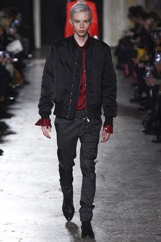 Costume National Homme - Autumn/Winter 2016-17 Menswear Milan Fashion Week
