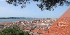 Petite escapade à Lisbonne