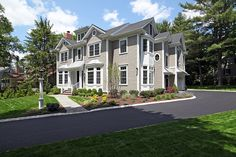 2014 New Construction Colonial in Chatham NJ -SOLD