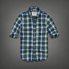 Opalescent River Shirt