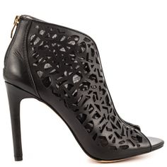 Kalista - Black Soft Calf by Vince Camuto