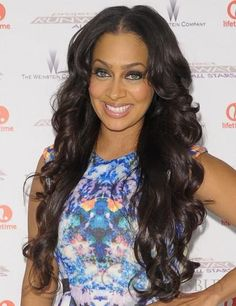 http://www.hairstyles-haircuts.com , Simple Lovely Elegante Long Curly Lace Front Wig Top Quality Synthetic Hair Wig about 22 Inches : wigsbuy.com #beauty, #lace front wig
