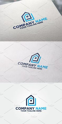 Logo Template Features : - 100% Vector Files - Everything is resizable - Text / Color easy to editable - Files Includes ; AI, EPS, PSD - Include White and Black - CMYK 300 DPI - Files Included: - PSD (Adobe Photoshop) - AI (Adobe Illustrator CS version) - EPS (Adobe Illustrator 10 version) - If need modify the logo, please tell me and I'll be happy to help! - Please note that the mockup is just for preview purpose only, they are not included in the package Property Design, Illustrator Cs, Text Color, Company Names, Vector File, Adobe Photoshop, Logo Templates, Mockup, Purpose