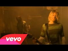 """Nirvana, """"Smells Like Teen Spirit"""" 