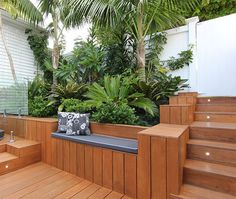 Image result for pine timber deck nz
