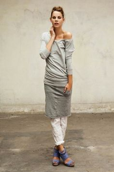 Outfit by Humanoid Look Fashion, Fashion Outfits, Womens Fashion, Mode Style, Style Me, Retro Mode, Mode Inspiration, Looks Cool, Get Dressed