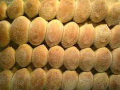 Filipino Pandesal Bread ( Bread Machine )