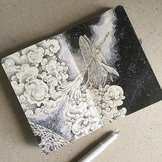 'Take Off' - Sketchy Stories