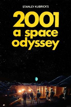 Stanley Kubrick's masterpiece gets a subtle touch of animation. | 17 Movie Posters Improved With Animation