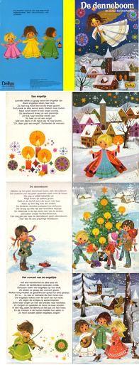 Boekjes om te maken - Henneke - Children's Book