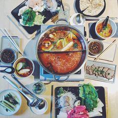 Kulinarische Weltreise, Haltestelle China - 1000things.at präsentiert euch die besten Chinarestaurants der Stadt. Mahlzeit! China, Curry, Austria, Ethnic Recipes, Vienna, Restaurants, Food, Travel, Chinese Restaurant