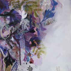 Jacaranda Storm by Tiel Seivl-Keevers