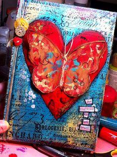 La magie des étampes - Cartes - Scrapbooking - Stampin'Up