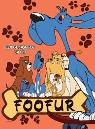 Foofer! Created by Hanna-Barbera it ran from 1986 until 1988