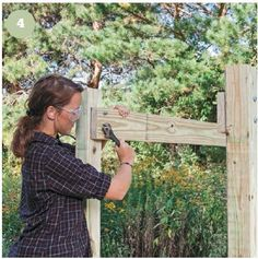 Build Your Own Firewood Shelter - Quarto Homes